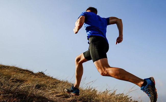 Bị gút có nên chạy bộ
