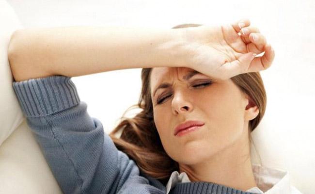 Giảm suy nhược cơ thể ở phụ nữ