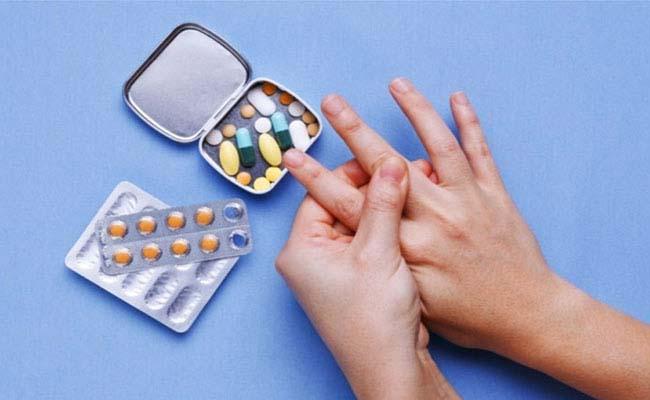 Nên chú ý điều trị bệnh gout dứt điểm