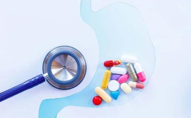 Sử dụng thuốc tây điều trị viêm loét dạ dày tá tràng là phổ biến hơn cả