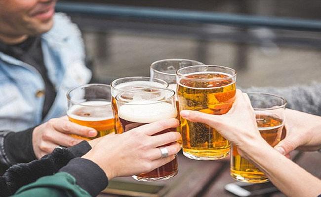 Bị gout có được uống bia không