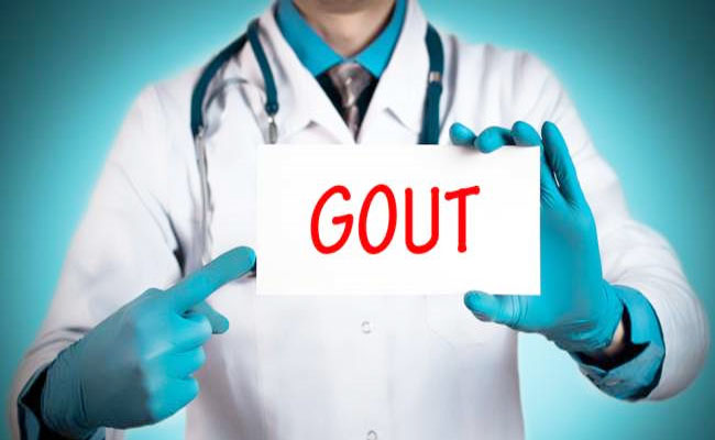 Nồng độ axit uric cao vượt ngưỡng cho phép dễ có nguy cơ mắc bệnh gout