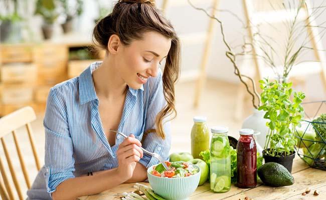 Chế độ dinh dưỡng cho người béo