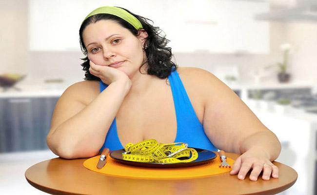 Người thừa cân nên ăn gì