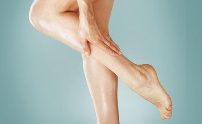 Giảm béo bắp chân