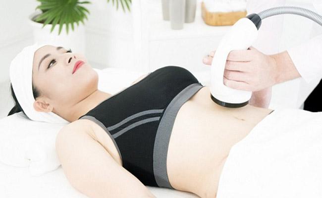 Giảm béo bằng công nghệ sau sinh