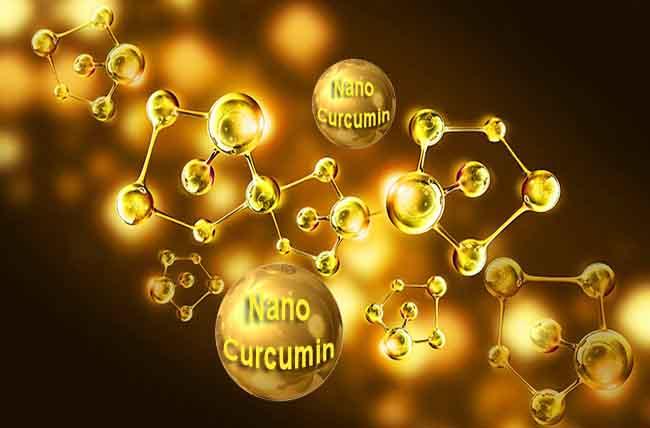 Nano Curcumin mang đến hiệu quả vượt trội cho sức khỏe và sắc đẹp