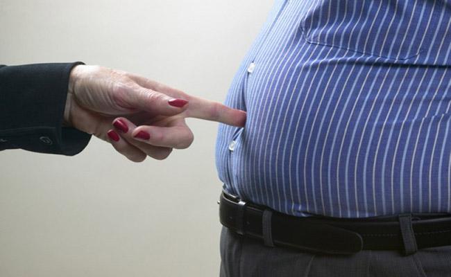 Nguyên nhân béo bụng