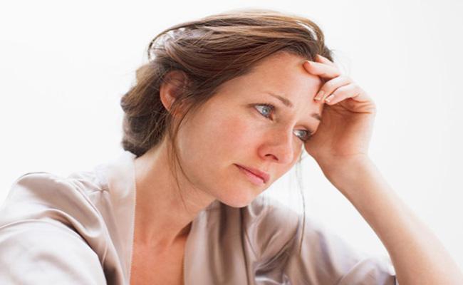 Nguyên nhân suy giảm estrogen
