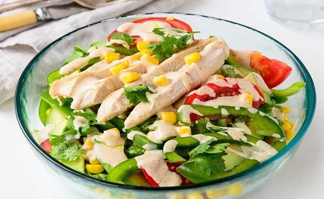 Bữa ăn giảm cân