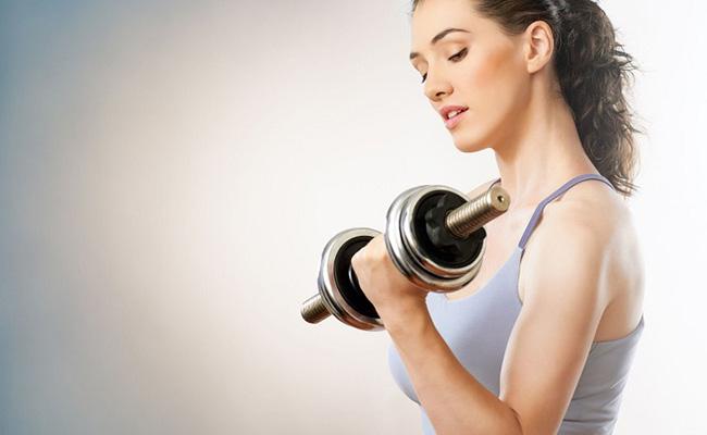 Giảm béo không cần tập thể dục