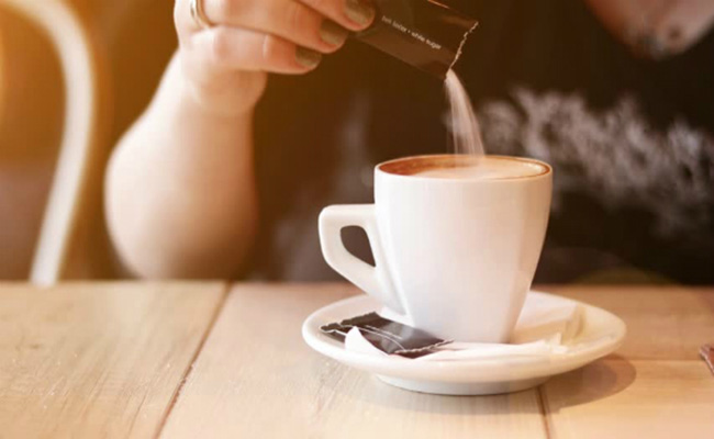 Cà phê giảm béo