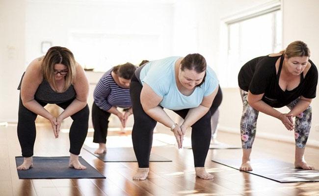 Yoga giảm béo mất bao lâu