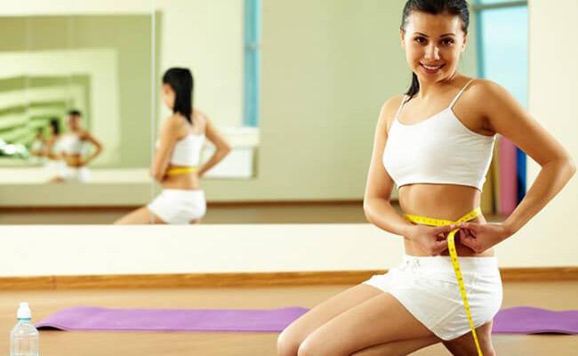 Yoga giảm béo