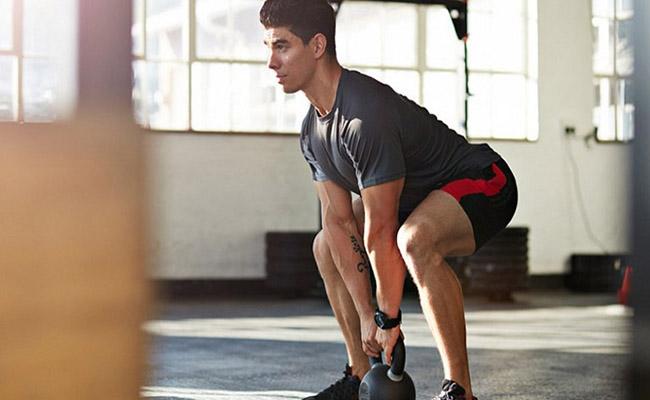 Tập thể dục tăng cường sinh lý