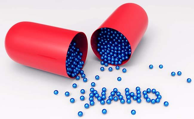 Ứng dụng của nano nổi bật trong dẫn truyền thuốc