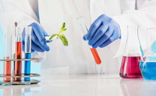 Công nghệ chiết xuất có chọn lọc hoạt chất từ thảo dược với nhiều ưu thế vượt trội