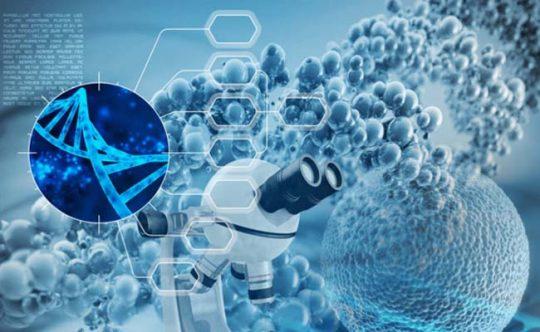 Công nghệ nano được ứng dụng rộng rãi