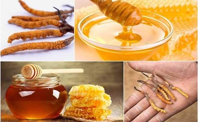 ĐTHT ngâm mật ong có nhiều lợi ích tuyệt vời