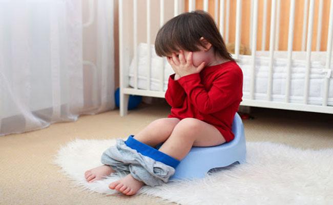 Điều trị lỵ ở trẻ em