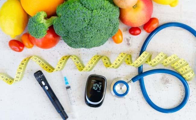 Chế độ ăn uống và sinh hoạt khoa học giúp phòng ngừa tình trạng kháng insuslin