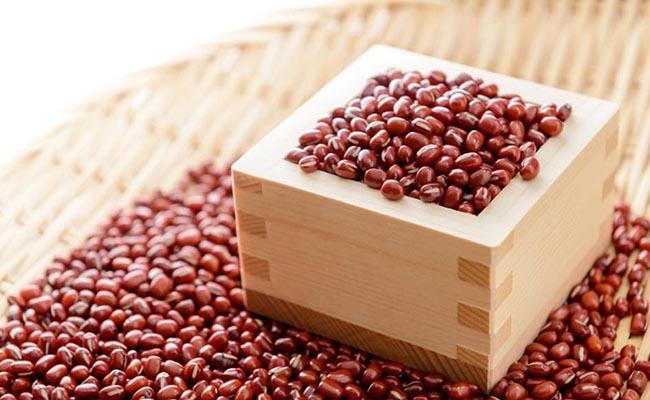 Công dụng của đậu đỏ