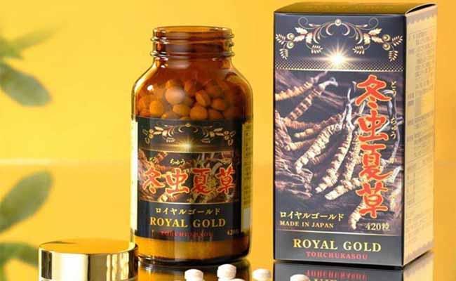Sản phẩm ĐTHT Royal Gold thích hợp cho nhiều đối tượng