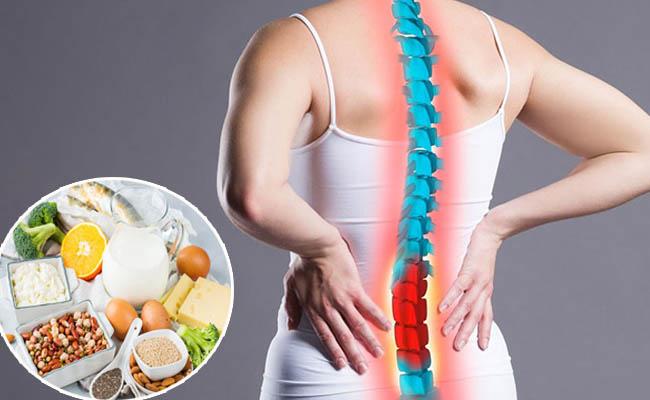 Bệnh nhân đau dây thần kinh tọa cần lưu ý chế độ dinh dưỡng khoa học