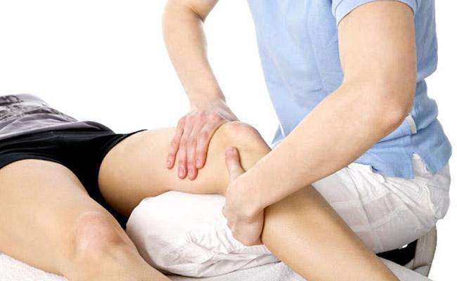 Các bài tập vật lý trị liệu giúp cải thiện tình trạng sụn khớp gối bị bào mòn