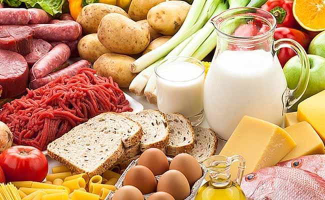 Người bệnh nên bổ sung thực phẩm tốt cho xương khớp