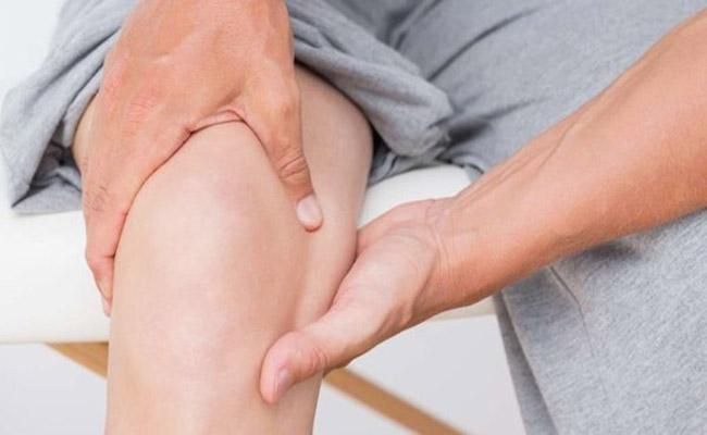 Triệu chứng viêm bao hoạt dịch khớp gối